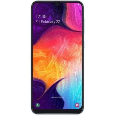 Galaxy A50 Blanc Samsung