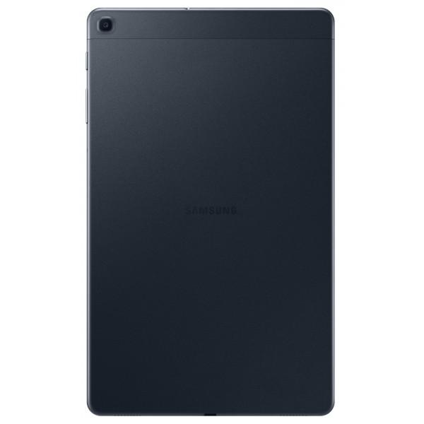 Samsung Tablet Galaxy Tab A 10.1 WiFi + 4G 32GB Zwart (2019)