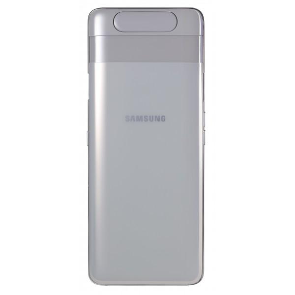 Samsung Smartphone Galaxy A80 Zilver 128GB