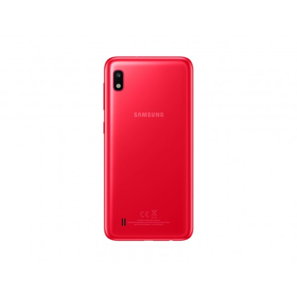 Galaxy A10 Rood Samsung