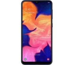Galaxy A10 Blauw Samsung