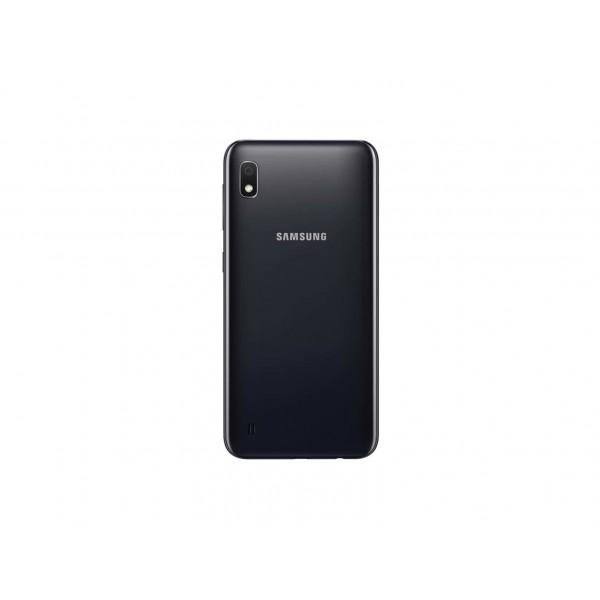 Samsung Smartphone Galaxy A10 Zwart