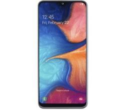 Galaxy A20E Wit Samsung