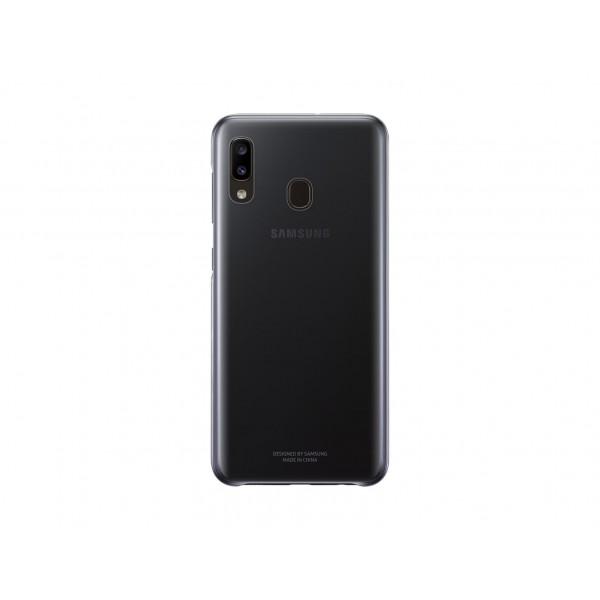 Samsung Smartphonehoesje Graduation Cover voor Galaxy A20E Zwart