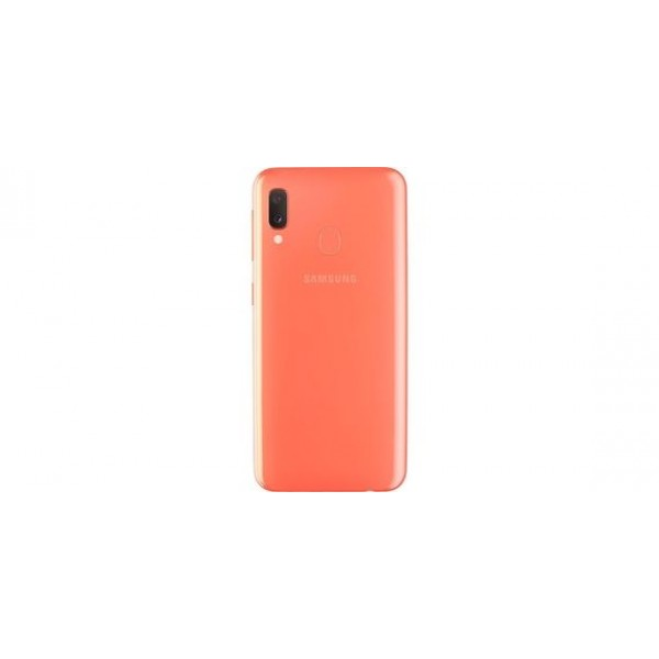 Samsung Smartphone Galaxy A20E Koraal