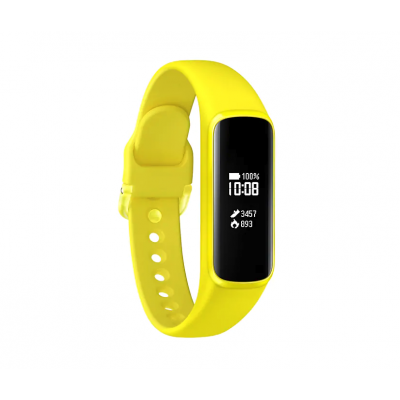 Galaxy Fit-e Geel Samsung