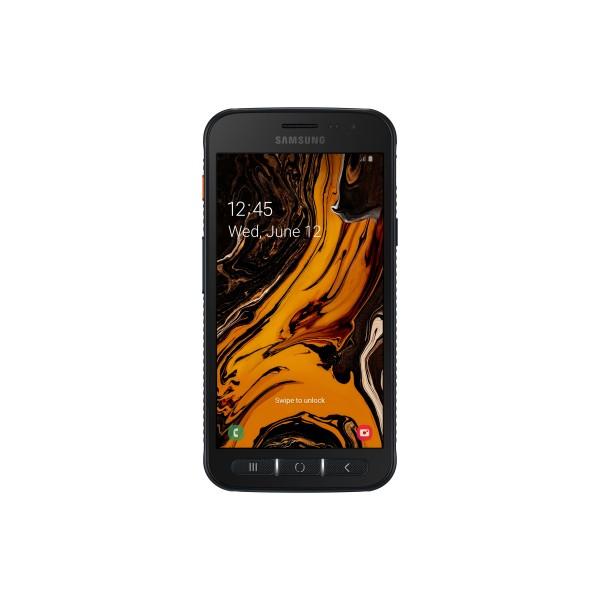 Galaxy X Cover4S (2019) Zwart Samsung