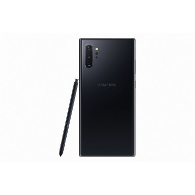 Galaxy Note 10+ 512GB Aura Black Samsung