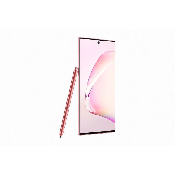Galaxy Note 10 Aura Pink Samsung