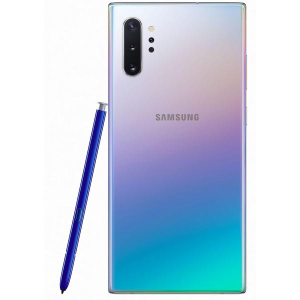 Samsung Smartphone Galaxy Note 10+ 256GB Aura Glow