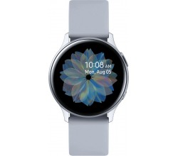 Galaxy Watch Active2 Aluminium Zilver 40mm Samsung
