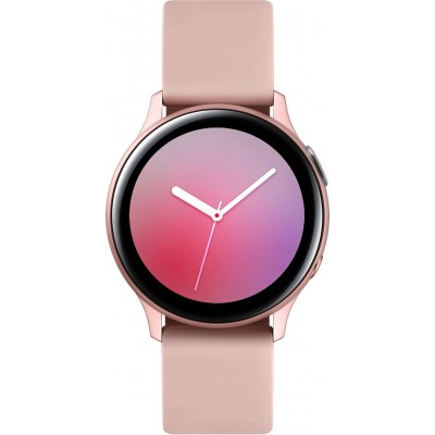 Galaxy Watch Active2 Aluminium Roze 40mm Samsung