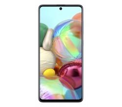 Galaxy A71 silver Samsung