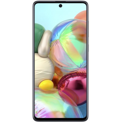 Galaxy A71 Noir Samsung