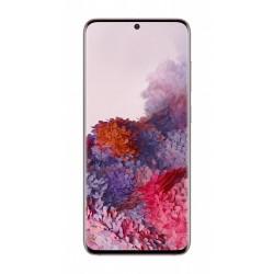 Galaxy S20 Roze
