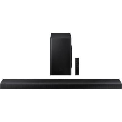 Cinematic Q-series Soundbar HW-Q70T (2020) Samsung