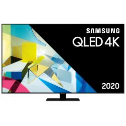 QLED 4K QE85Q80T (2020)