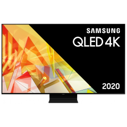 QLED 4K QE75Q90T (2020)