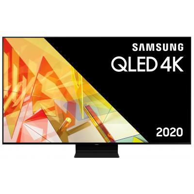 QLED 4K QE55Q90T (2020) Samsung