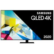 QLED 4K QE55Q80T (2020)