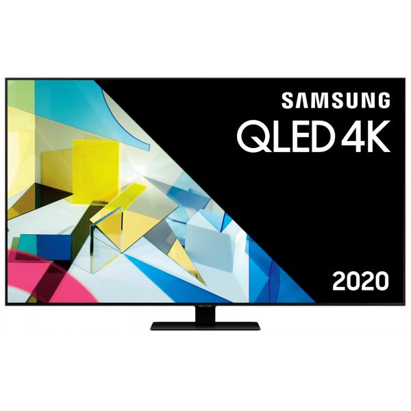 QLED 4K QE65Q80T (2020)