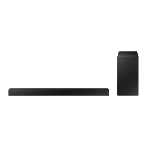 Essential T-series Soundbar HW-T430 (2020) Samsung