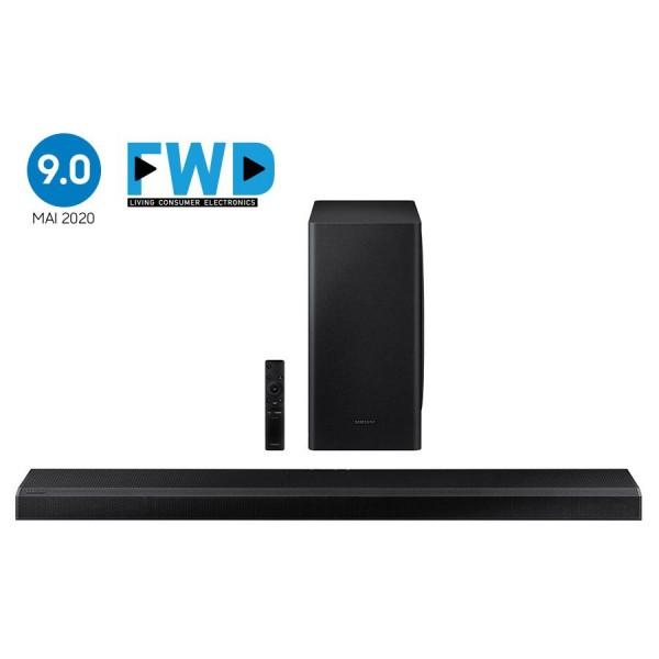 Cinematic Q-series Soundbar HW-Q800T (2020) Samsung