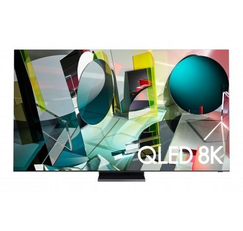 QLED 8K QE65Q950TS (2020)  Samsung