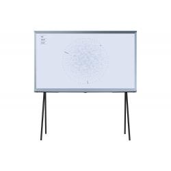 The Serif QE43LS01T (2020) Blauw