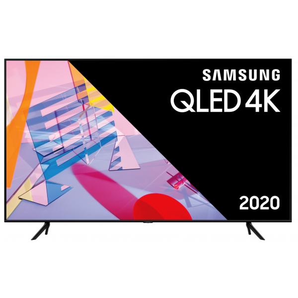 QLED 4K QE58Q60T (2020)