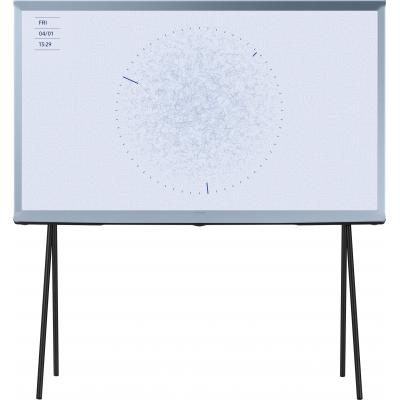 The Serif QE49LS01T (2020) Bleu Samsung