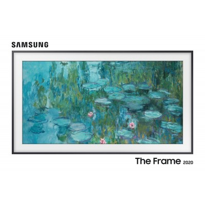 The Frame QLED QE55LS03T (2020) Samsung