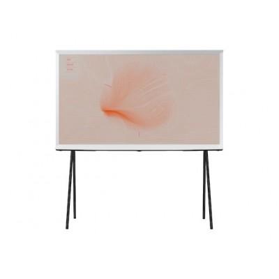 The Serif QE55LS01T (2020) Blanc Samsung