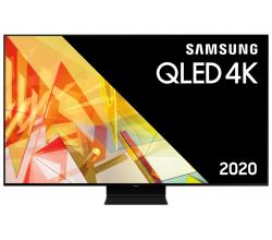 QLED 4K QE65Q95T (2020) Samsung