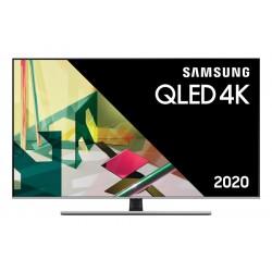 QLED 4K QE55Q74T (2020)
