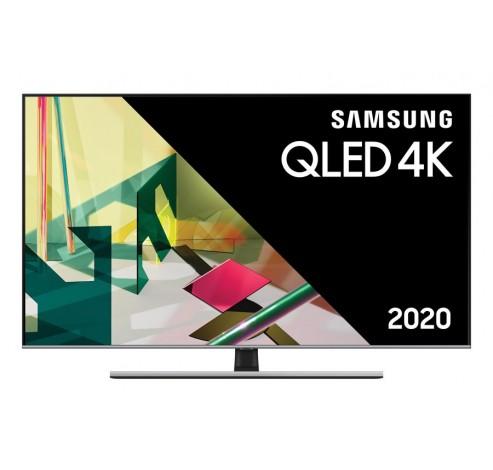 QLED 4K QE75Q74T (2020)  Samsung
