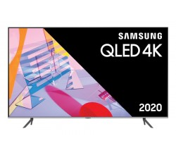 QLED 4K QE55Q67T (2020) Samsung