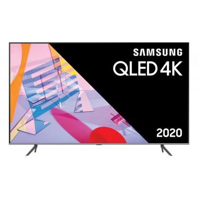 QLED 4K QE75Q67T (2020) Samsung