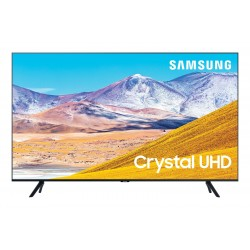 Crystal UHD UE65TU8070 (2020)