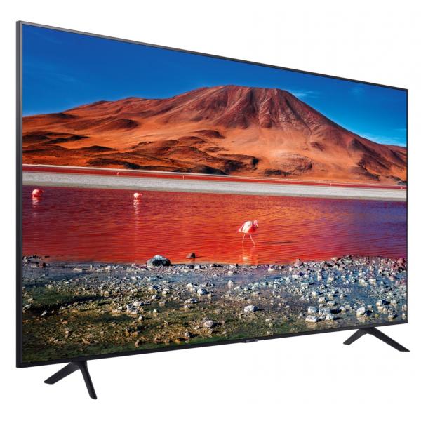 Crystal UHD UE58TU7170 (2020) Samsung
