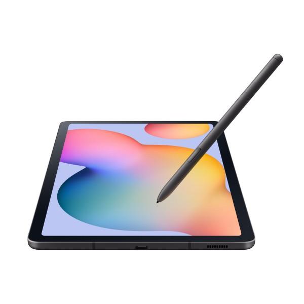 Samsung Galaxy Tab S6 Lite 10.4 64GB Wifi Grijs Bundel