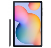 Galaxy Tab S6 Lite 10.4 128GB Wifi Grijs
