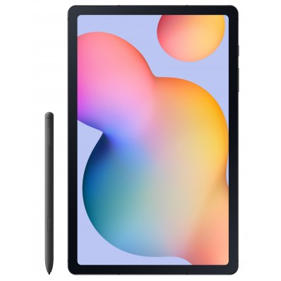 Galaxy Tab S6 Lite 10.4 64GB Wifi Grijs Bundel