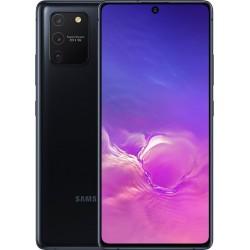Galaxy S10 Lite Zwart  Samsung