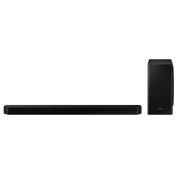 Cinematic Q-series Soundbar HW-Q900T Samsung