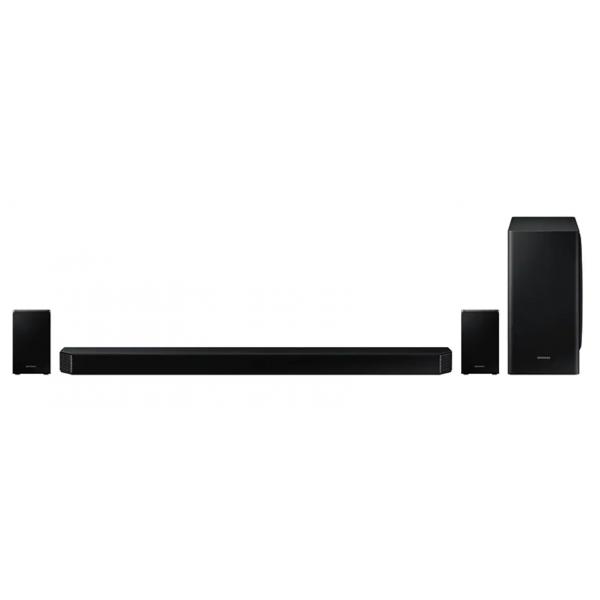 Cinematic Q-series Soundbar HW-Q950T Samsung