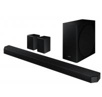 Cinematic Q-series Soundbar HW-Q950T