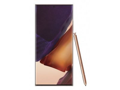 Galaxy Note20 Ultra 5G Mystic Bronze