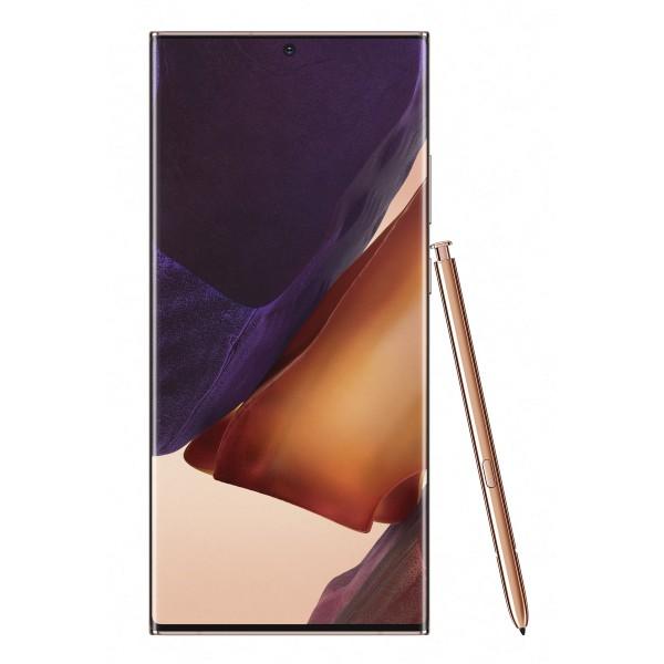 Samsung Smartphone Galaxy Note20 Ultra 5G Mystic Bronze