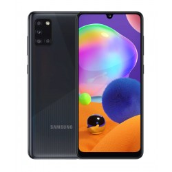 Galaxy A31 Zwart  Samsung